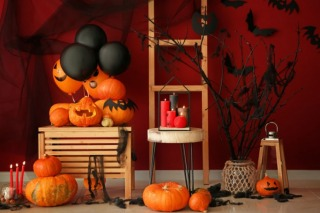 These Halloween Decoration Deals Are Scary Good