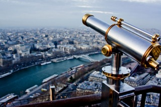 5 Of the Highest Viewing Platforms You Can Visit Around the World