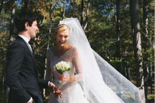 Karlie Kloss Marries Joshua Kushner