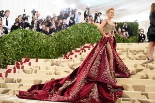 Met Gala 2018: The Red Carpet Fashion