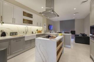 New Evolution Interior Designers in Dubai