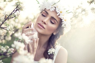 best spring fragrances in Dubai and UAE