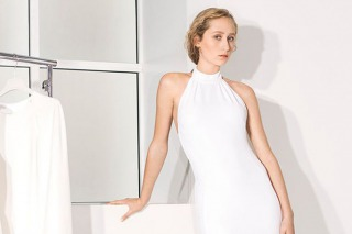 Stella McCartney Launches Her First Bridal Collection