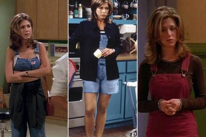 world-wide renown select for authentic 100% original Style Guide: How To Dress Like Rachel Green | ewmoda