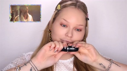 Snoop Dogg Narrates NikkieTutorials Video | ewmoda