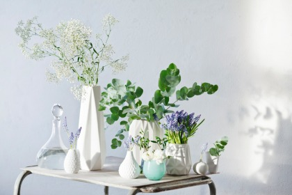 Bring Spring Into Your Dubai Home With Faux Floral Arrangements Ewmoda