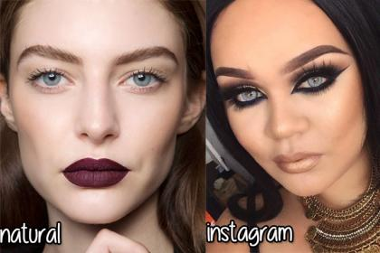 Can We Please Put An End To 'Instagram Brows?' | ewmoda