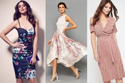 Day Dresses That Are NOT Red