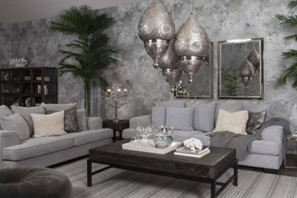 The One Unveils Their Three New Sofas