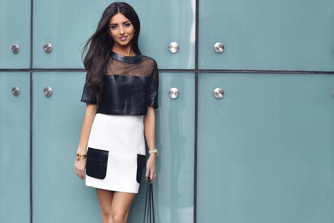 Dubai's Best Dressed Of The Week