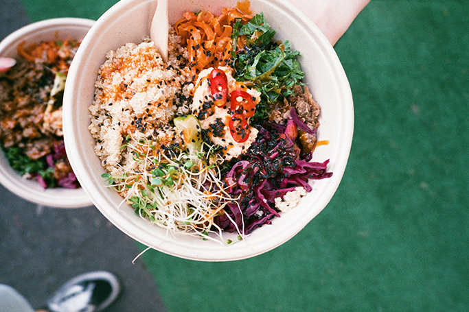 5 Vegan-Friendly Travel Destinations
