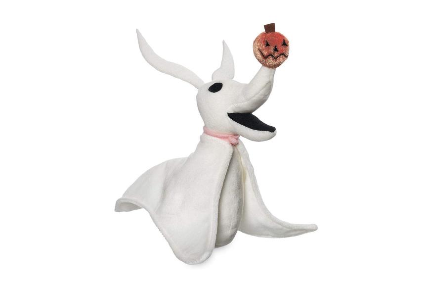 Nightmare Before Christmas Zero plush